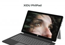 XIDU Philpad: The most affordable, portable and versatile laptop