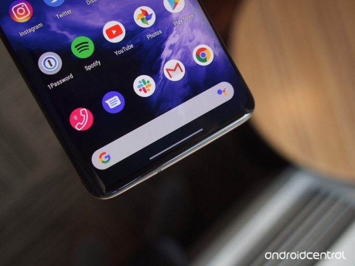 OnePlus's Android 10 gestures are far and away better than Google's