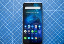 Realme is getting ready to launch a phone with a 90Hz display