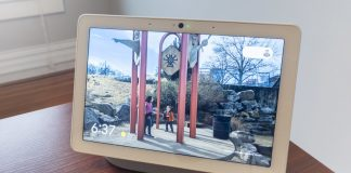 Google Nest Hub Max review: Not the cheapest, but the best