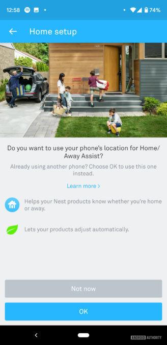 nest app interface 3