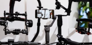 DJI Osmo Mobile 3 review: The smartphone gimbal we've been waiting for