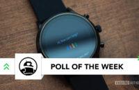 fossil gen 5 smartwatch review google assistant imp
