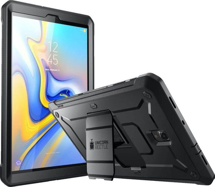Keep your Samsung Galaxy Tab A protected with these cases