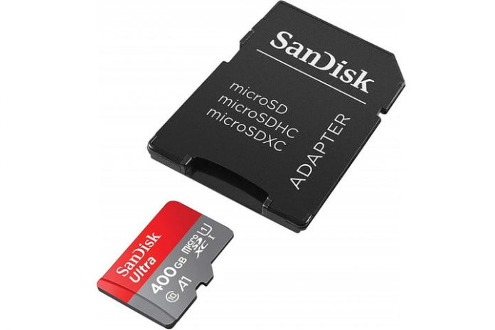 Amazon drops deals on SanDisk Ultra microSD cards to give your gadgets more space