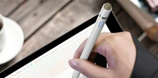 Amazon offers the Homagical Active Stylus pen for Apple's iPad for only $27