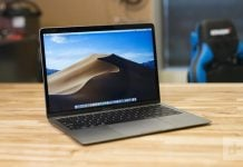 Save $99 when you snag the latest Apple MacBook Air on Amazon