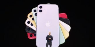 Apple Unveils iPhone 11 With Dual-Lens Rear Camera, Six New Colors, Dolby Atmos, and More