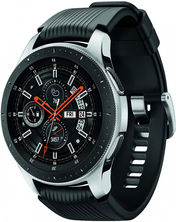 Should you get the Galaxy Watch or the TicWatch Pro?