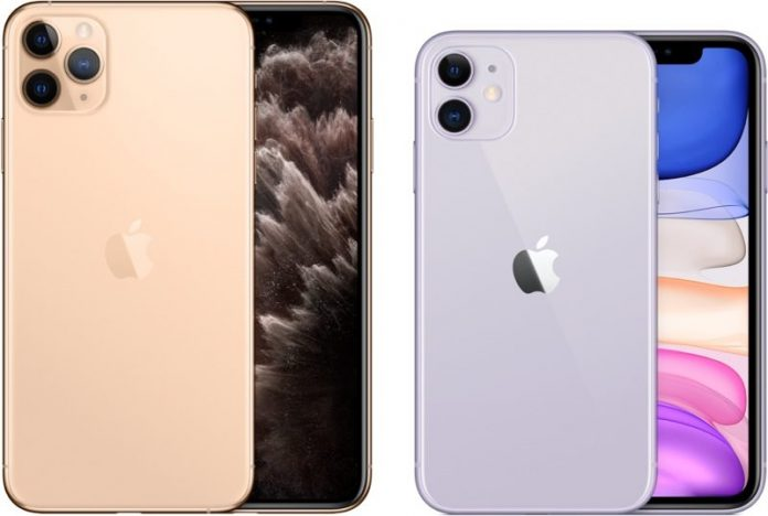 New iPhone 11 and iPhone 11 Pro Models Ditch 3D Touch in Favor of Haptic Touch