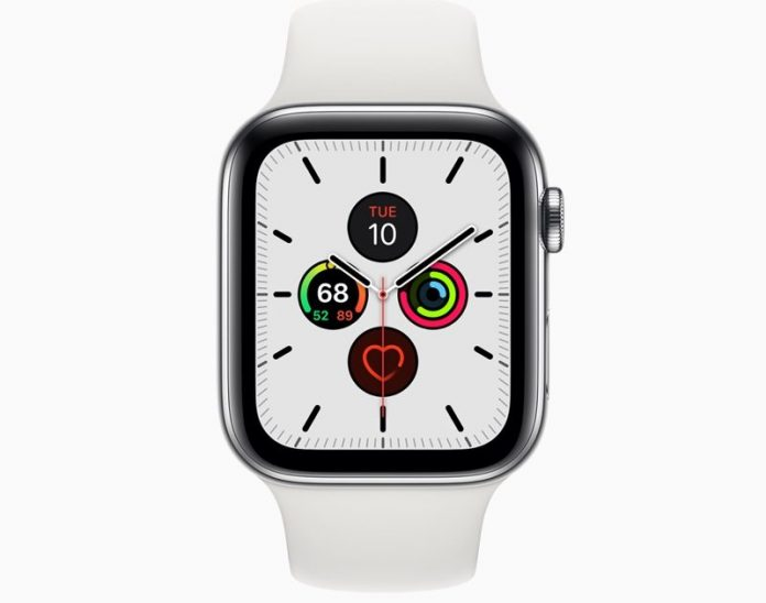 Apple Online Store Back Up, Pre-Orders Launch for Apple Watch Series 5 and 7th-Generation iPad