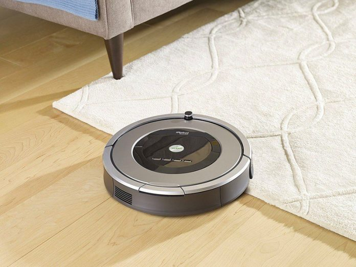 Here are some robot vacuums that actually suck up pet hair