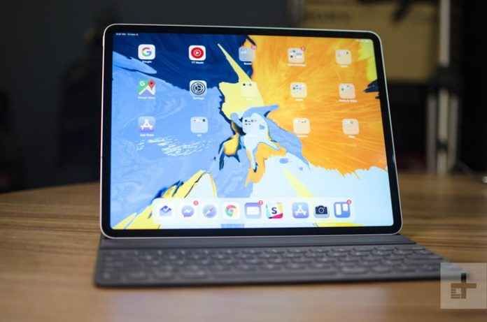This 2018 iPad Pro is $149 less on Amazon for Apple's September event