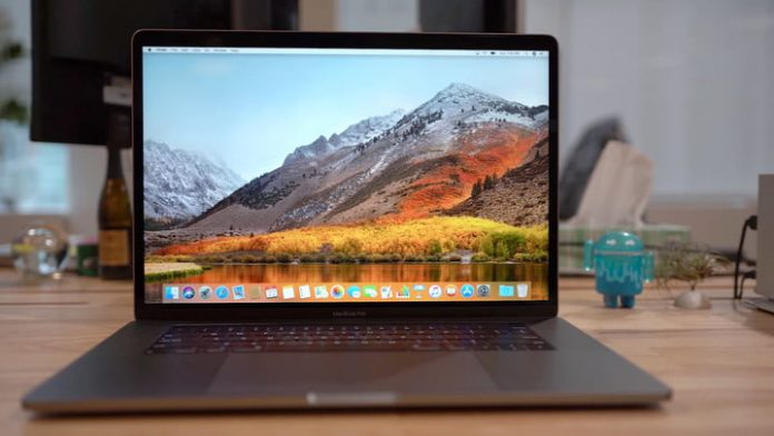 Get this MacBook Pro 15 for a huge $400 off during Apple's September event