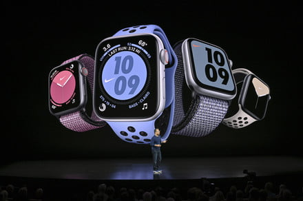 Here's where you can buy the brand new Apple Watch Series 5