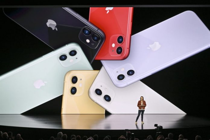 Here's absolutely everything announced at Apple's September 2019 event