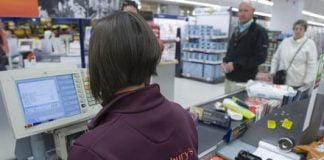 Checkout-free store gives customers what they want: checkouts
