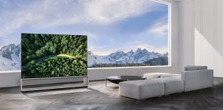 LG's $30,000 88-Inch OLED TV Now Available, Will Support HomeKit and AirPlay 2
