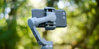DJI Osmo Mobile 3 review: Budget blockbuster
