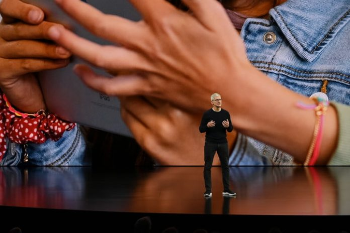 By Innovation Only? The Apple event barely showed us anything new