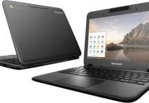 Snatch up a refurbished 11″ Lenovo Chromebook for just $90 today