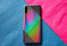 Samsung Galaxy A50s preview: Stunning design, great new 48MP camera