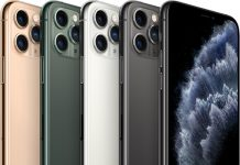 Reports Conflict on iPhone 11 Pro Models Having 4GB or 6GB of RAM