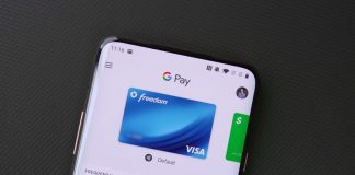Google Pay gets the ability to import rewards cards from in-store purchases