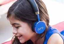 Protect little ears with the best volume-limiting headphones for kids