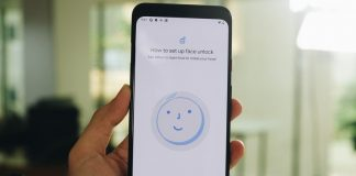 Latest Pixel 4 XL leak shows off new camera app UI and face unlock