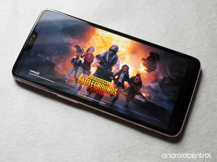 What Android games are you playing right now?