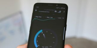 What are the Visible APN settings for Android?