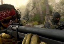 How to sign in to the Modern Warfare Beta on PlayStation 4