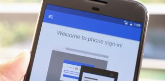 Microsoft Authenticator gets backup and sync on Android
