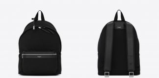 Google revamps its connected clothing line and it's now in this $1,000 backpack