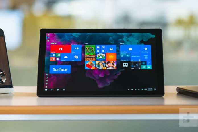A cheaper Surface Pro 7 could be in the works based on a new leak