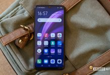 Vivo Z1x review: Attractive design and good-enough specs