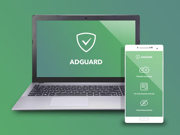 Just $30, AdGuard Premium protects PCs and phones from malware, phishing, and spyware