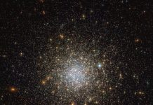 Hubble scientists find new way to measure the age of star clusters
