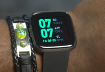 Fitbit Versa 2 review: The subscription smartwatch