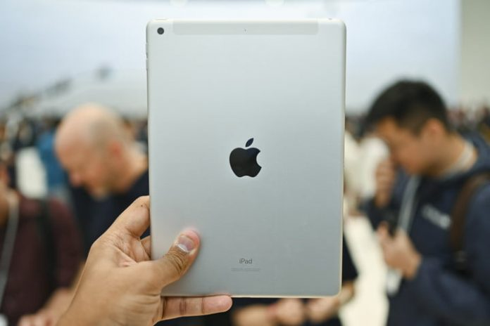 Apple iPad (2019) vs. iPad (2018): What has Apple upgraded this year?