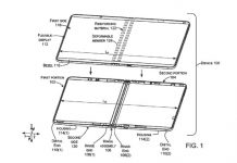 Microsoft patent reveals liquid-filled hinge to make better foldable devices