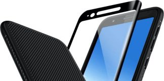 Keep your Moto E6 safe from accidental life occurrences with these cases