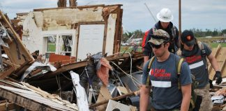 Team Rubicon is revolutionizing disaster response. Microsoft wants to help