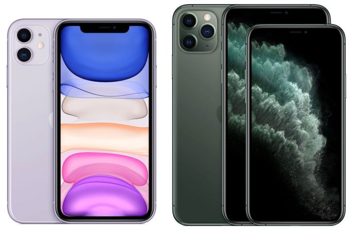 Kuo: iPhone 11 Order Demand Better Than Expected, New Colors Particularly Popular