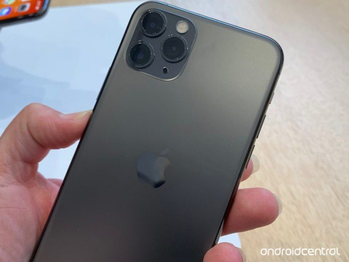 5 things Android phones should borrow from the iPhone 11 Pro