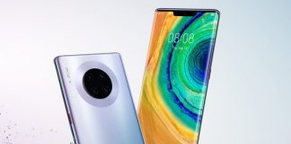 Massive leak shows off all four Huawei Mate 30 phones ahead of official reveal