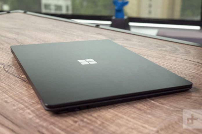Here's why a Surface Laptop 3 launch with Ryzen is exactly the win AMD needs