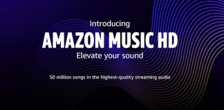 Amazon Music Adds Lossless Streaming Tier for $14.99/Month ($12.99 for Prime)