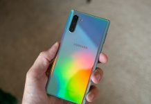 What would you change about the Galaxy Note 10?